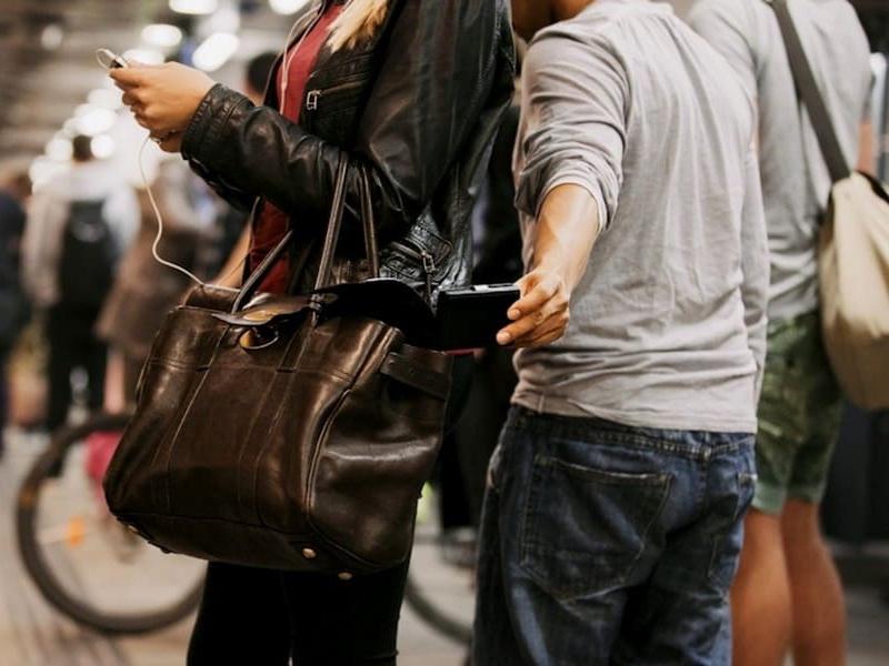 Как полиция Баку добилась значительного сокращения числа карманников? - ПОДРОБНОСТИ