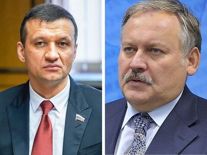 Депутат Госдумы Дмитрий Савельев ответил Затулину: Всяческие спекуляции только препятствуют разрешению затянувшейся проблемы Нагорного Карабаха