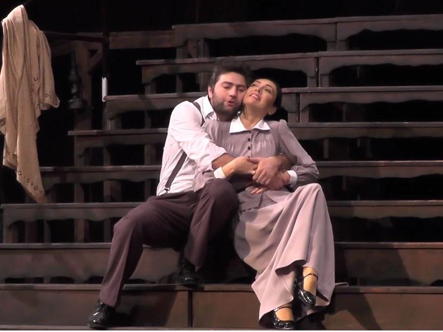 РДТ готовит премьеру спектакля, приуроченную к 120-летию со дня рождения Джафара Джаббарлы – ФОТО – ВИДЕО