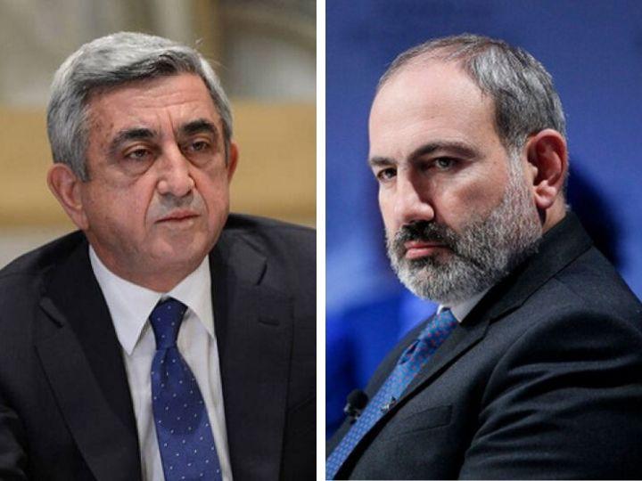 «Дождаться момента»: Серж Саргсян хочет «через Европу» вернуться в армянскую политику?