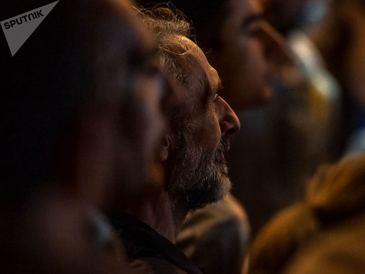 В Армении создается новое движение