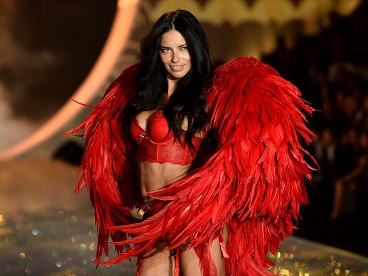 Конец эпохи ангелов: Отменено ежегодное шоу Victoria's Secret - ФОТО - ВИДЕО