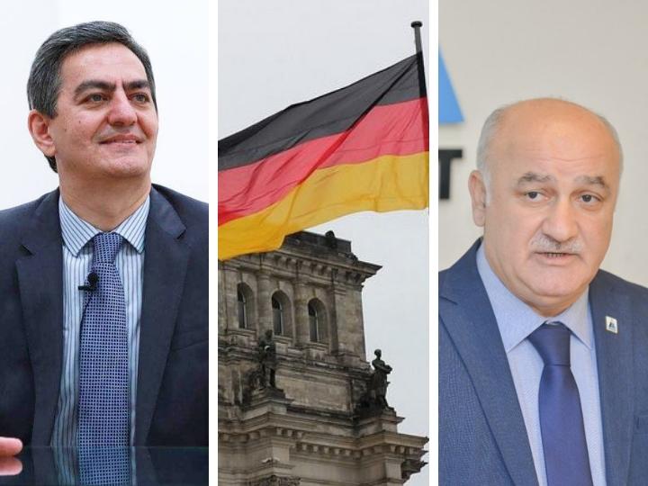Торговцы людьми: Германия вскрыла преступную сеть азербайджанской оппозиции - ФОТО - ВИДЕО