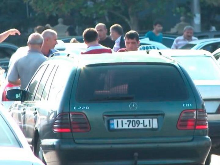 «Автомобилям с грузинскими номерами дали срок»: Азербайджанские таможенники усилили контроль