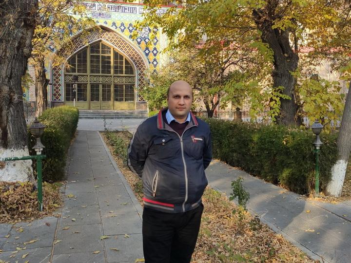 «Я никогда в жизни не встречала азербайджанца» - Репортаж из Еревана - ФОТО