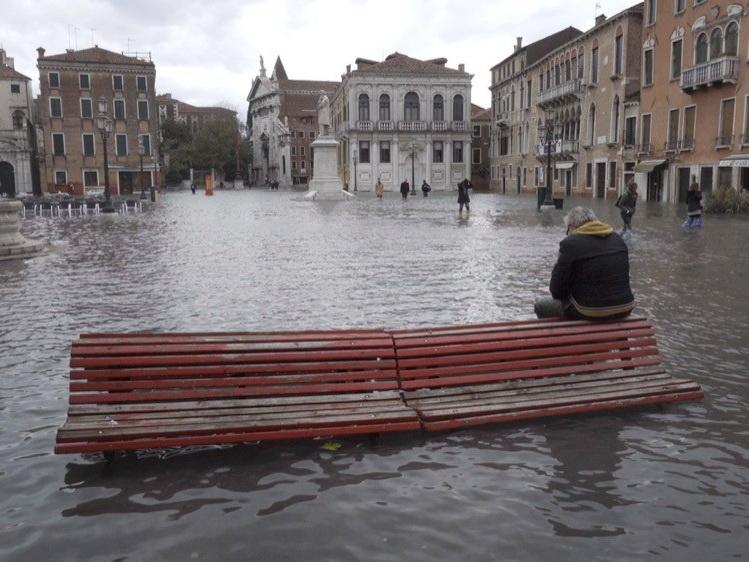 Венецию могут исключить из Списка всемирного наследия ЮНЕСКО – ФОТО -  ВИДЕО