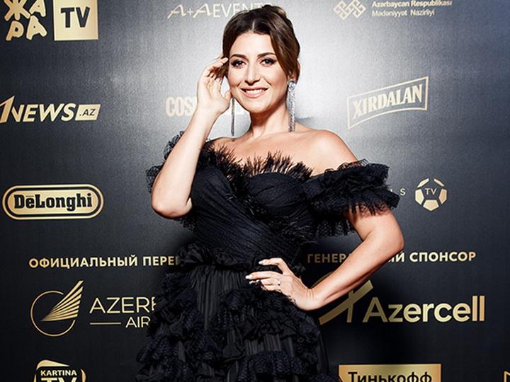 Жасмин: «Азербайджанские традиции знаю с пеленок…» - ФОТО – ВИДЕО