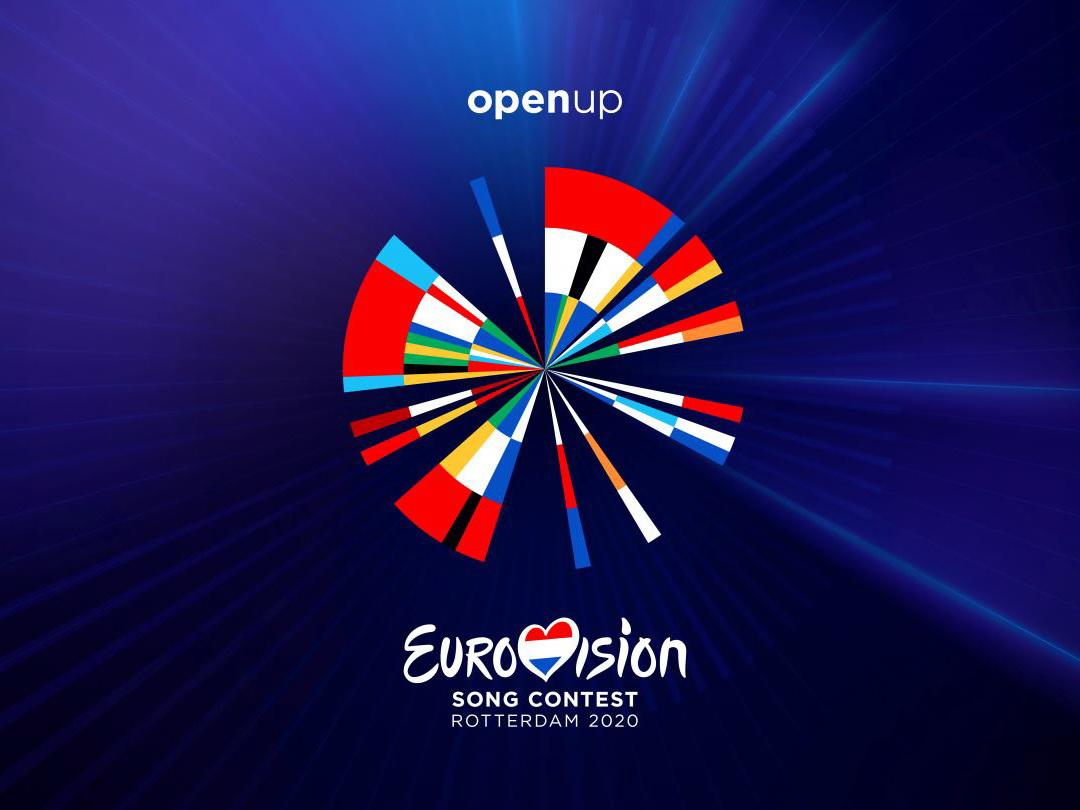 Презентован логотип конкурса «Евровидение-2020» - ФОТО – ВИДЕО