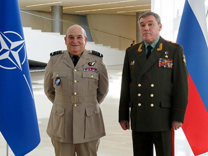 Место встречи изменить нельзя: Россия и НАТО доверяют Баку