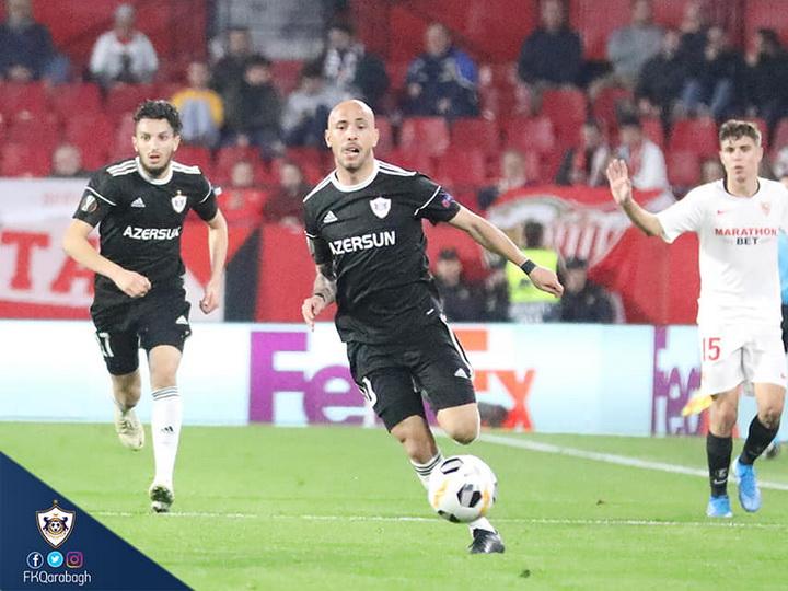 «Карабаху» пора обновляться, или Другие причины неудачного выступления чемпиона Азербайджана в Лиге Европы
