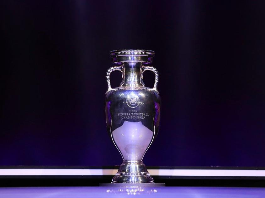 Стали известны сборные, которые сыграют в Баку на Евро-2020