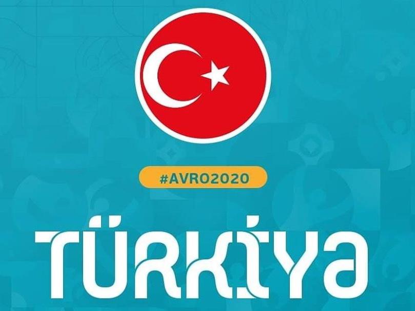 Когда будет играть Турция? Полный календарь Евро-2020