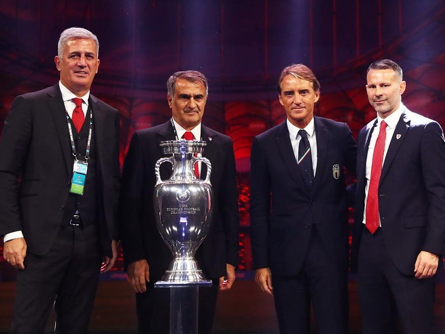 Сборные Швейцарии и Уэльса во время Евро будут базироваться в Баку