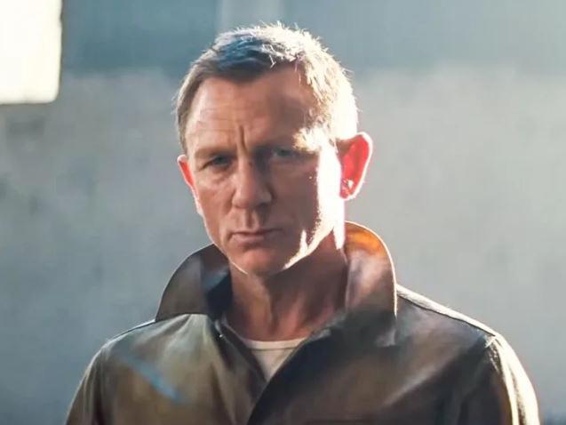 Джеймс Бонд возвращается: Первый тизер юбилейного фильма об агенте 007 – ВИДЕО