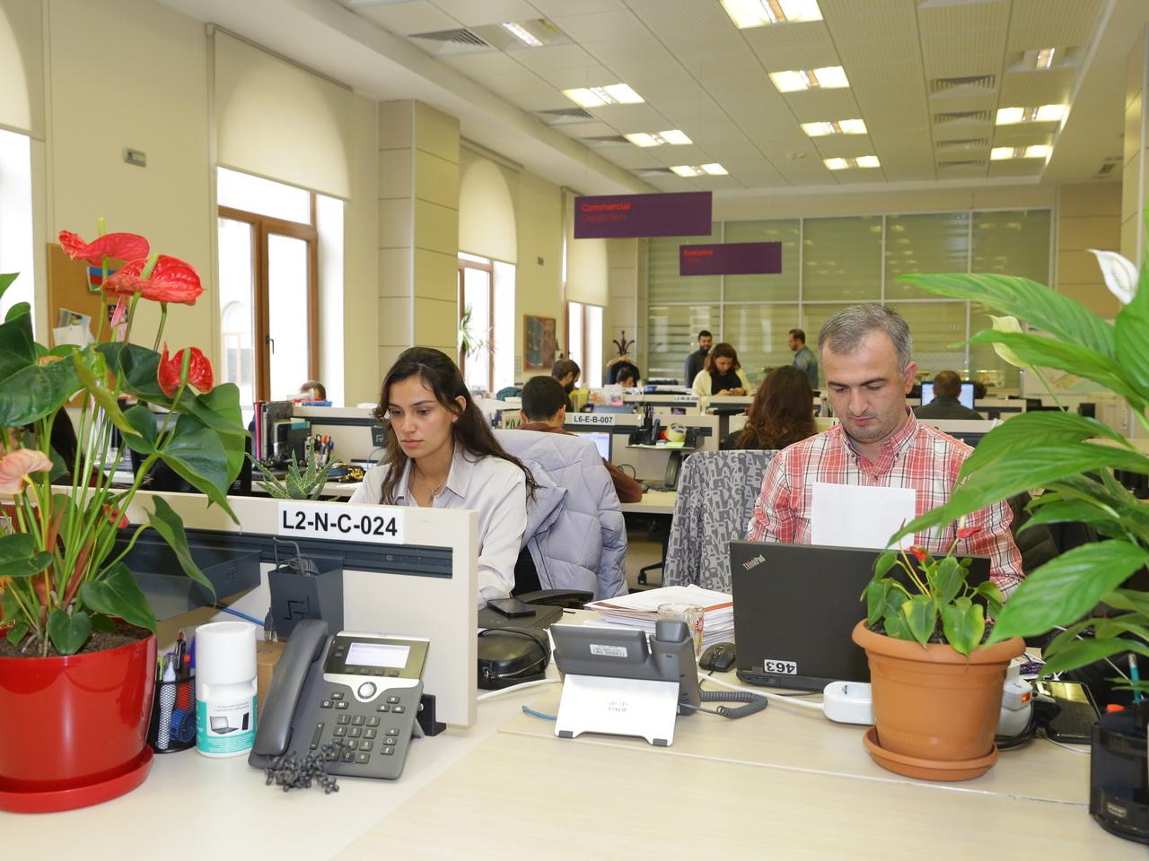 Baku City Circuit объявил о своей «зеленой политике»