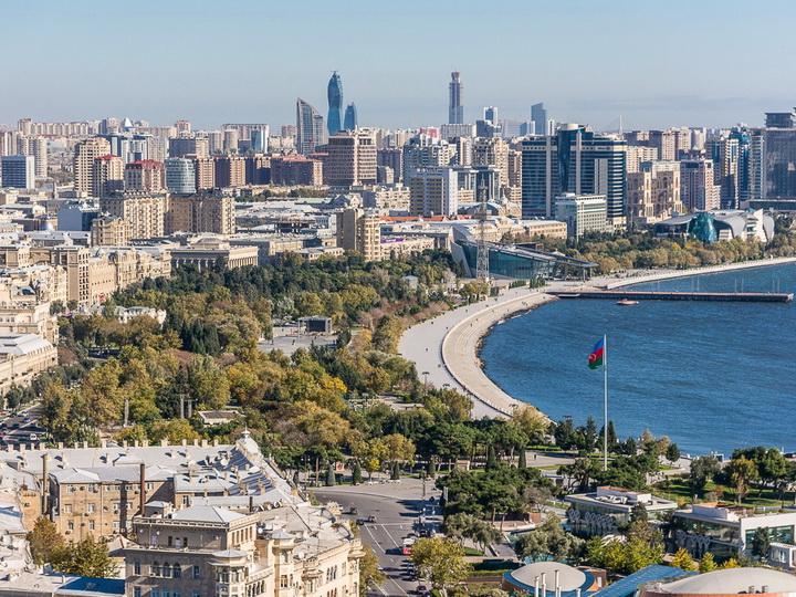 Завтра в Баку прибудет делегация из Армении