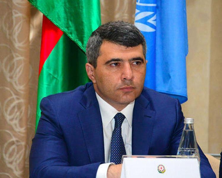 Azərbaycanlı nazir İƏT-in sədri seçildi
