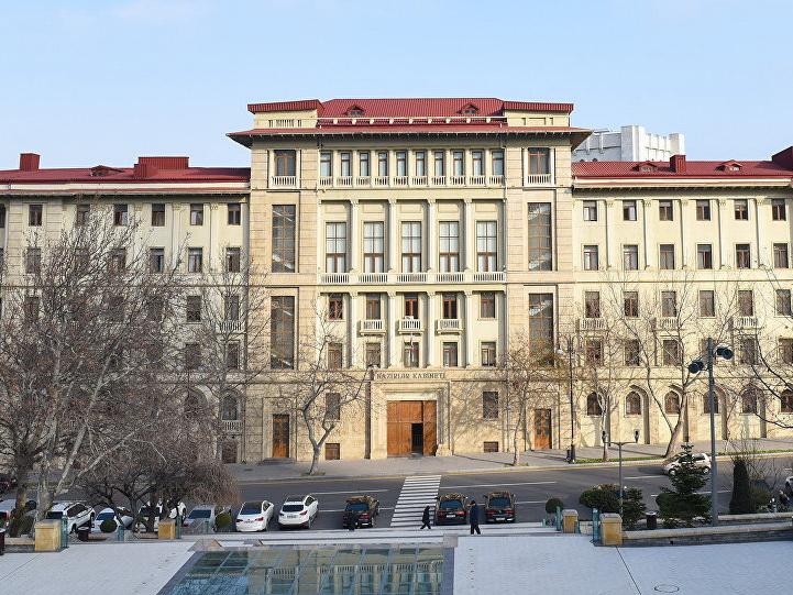 Кабинет министров внес изменения в некоторые таможенные пошлины