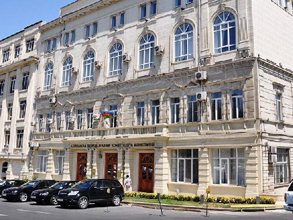 Пленум Конституционного суда АР принял решение о соответствии роспуска парламента Конституции - ОБНОВЛЕНО