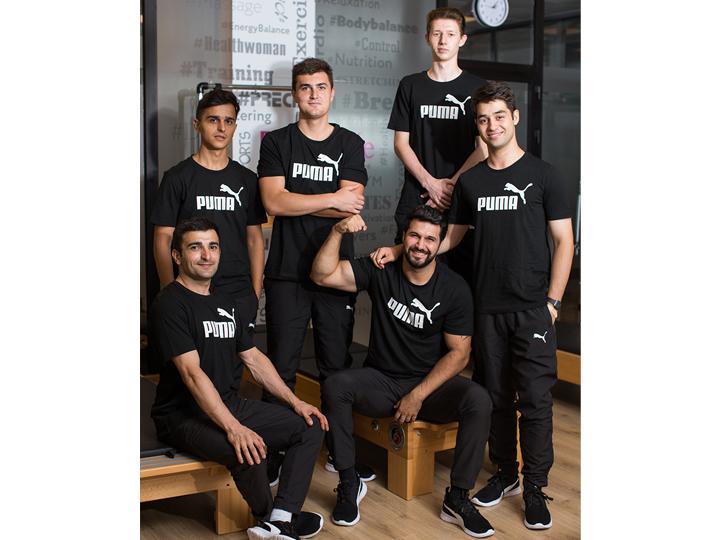 Bakıda kişilər üçün ilk Pilates studiyası açıldı – FOTO – VİDEO