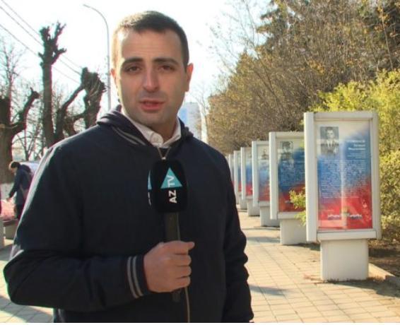 Azərbaycan Mətbuat Şurası Rusiya Jurnalistlər İttifaqına müraciət ünvanlayıb