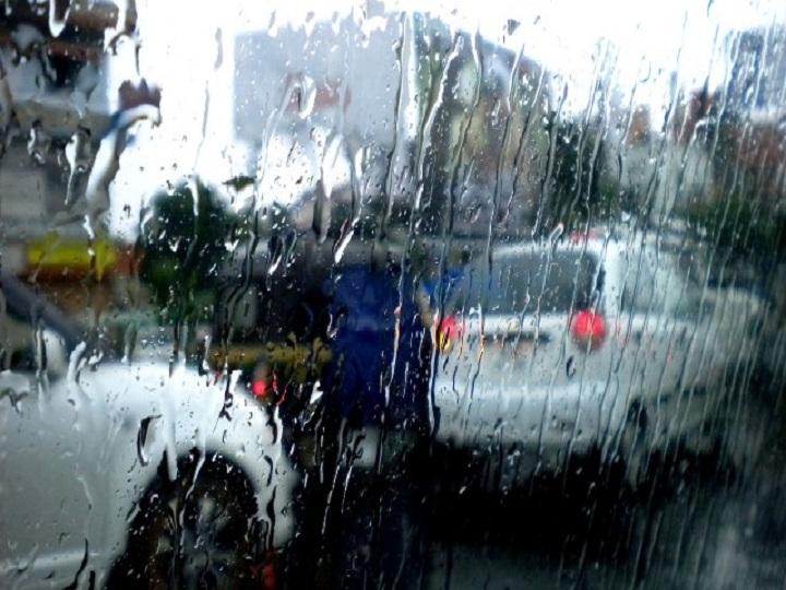 Yol Polisi hava şəraiti ilə bağlı sürücü və piyadalara müraciət edib