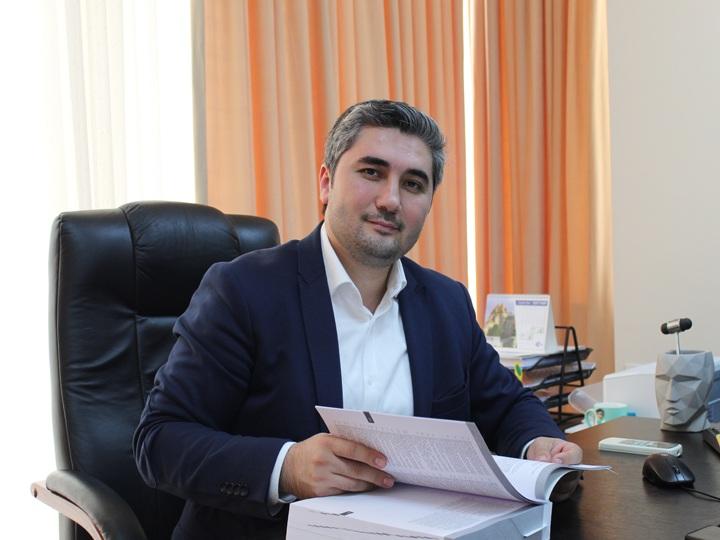 """Neyrocərrah Tural Hidayətov: Anevrizmalar orqanizmin """"saatlı bomba""""sıdır – FOTO"""
