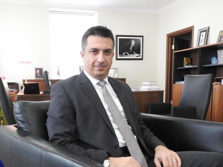 Посол Турции в Украине: Азербайджан осуществляет реформы, которые могут служить примером для других стран