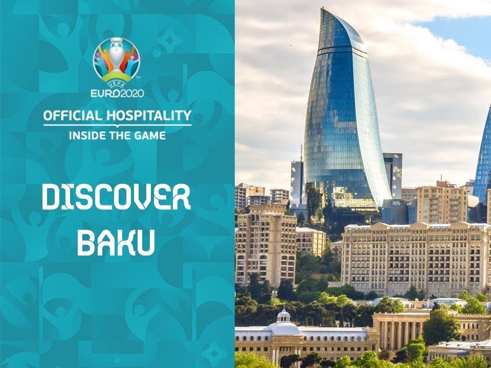 Общественный транспорт в Баку во время ЧЕ может стать бесплатным для обладателей билетов