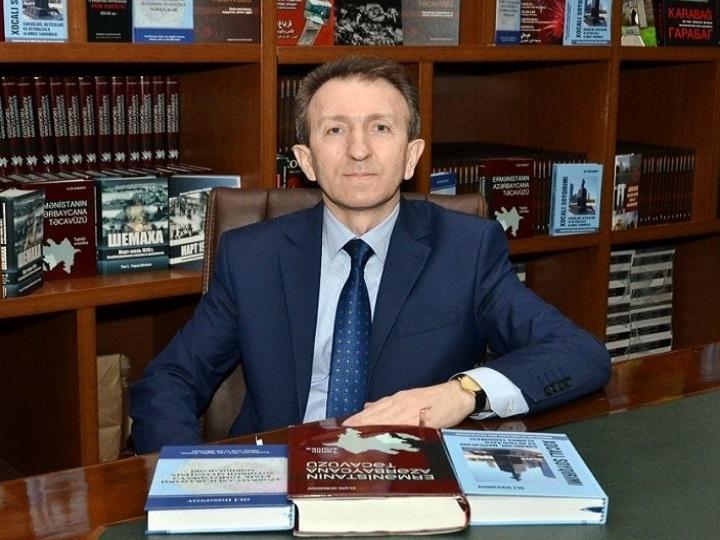 Elçin Əhmədov: Azərbaycanın dinamik inkişafı Prezident İlham Əliyev tərəfindən uğurla və novatorcasına aparılan siyasətin nəticəsidir