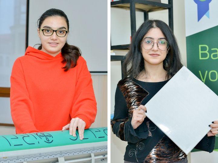 ClimateLaunchpad: Юные изобретатели из Баку на конкурсе энергетических стартапов в Амстердаме - ФОТО