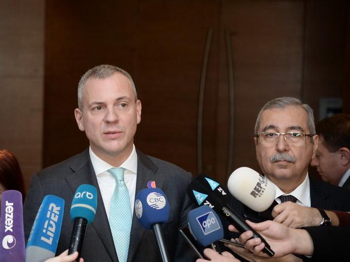 В Азербайджане стартует процесс выдачи «звезд» отелям - ФОТО