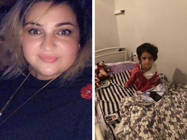 «Это мошенница!»: скандальная благотворительница Гюльдана Ахмедова вновь в центре внимания – ФОТО - ВИДЕО