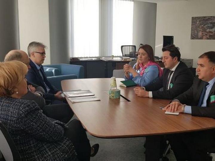 В Брюсселе осудили незаконные визиты в Нагорный Карабах некоторых членов Европарламента - ФОТО