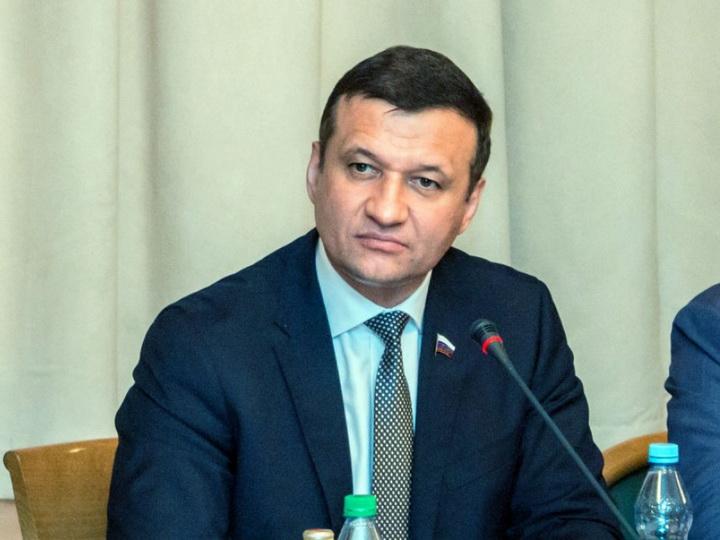 Дмитрий Савельев: Мехрибан Алиева создает современный международный имидж Азербайджана