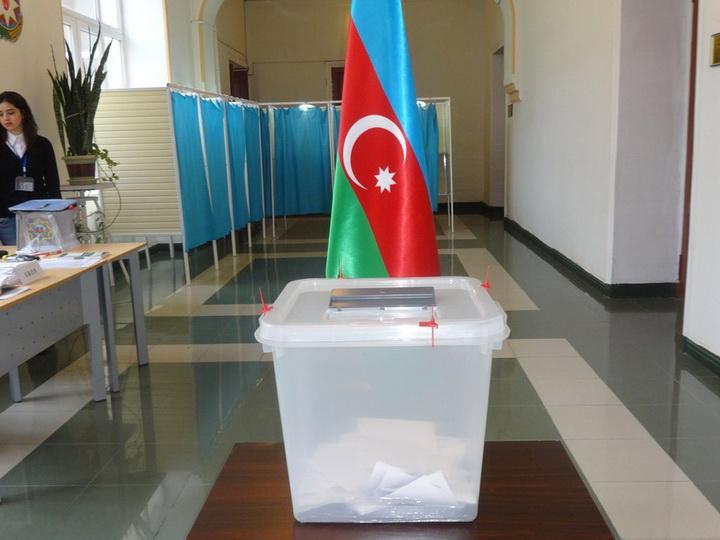 В Азербайджане стартовал процесс выдвижения кандидатов в депутаты на внеочередных выборах в парламент