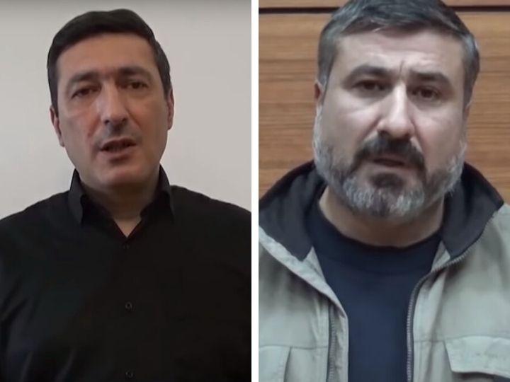Стало известно, кто демонстративно слушал армянские песни и оскорблял азербайджанцев в Баку - ВИДЕО
