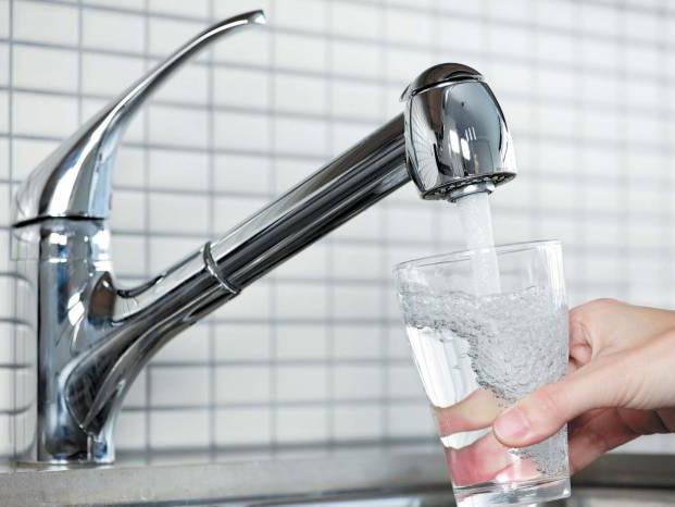 В одном из районов Баку ограничена подача воды