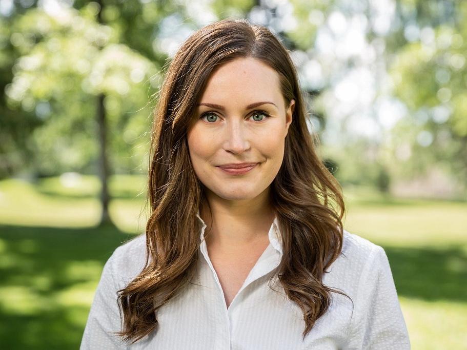 Финны избрали самого молодого премьера в мире - и это женщина - ФОТО