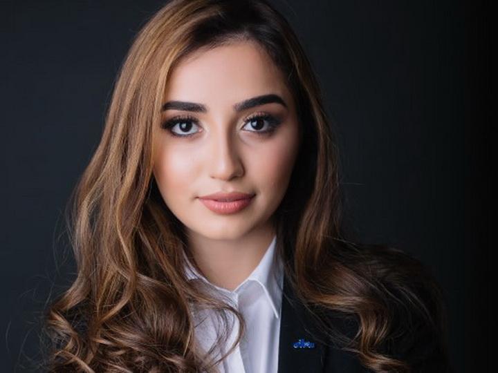 Азербайджанка, попавшая в New York Times и получившая стипендию Schwarzman – ФОТО