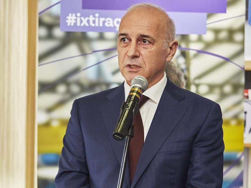 Президент Azercell Telekom Вахид Мурсалиев: Подготавливаем страну к совершенно новой эре подключения...