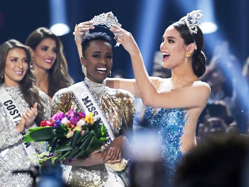 Определена победительница конкурса красоты «Мисс Вселенная-2019» - ФОТО – ВИДЕО