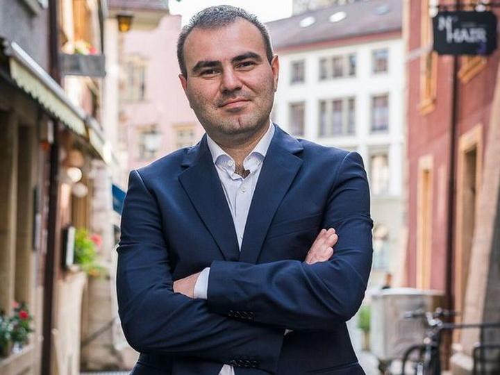 Шахрияр Мамедъяров: Аксакалы на бульваре не хотели играть со мной в шахматы, так как посчитали слабым - ВИДЕО