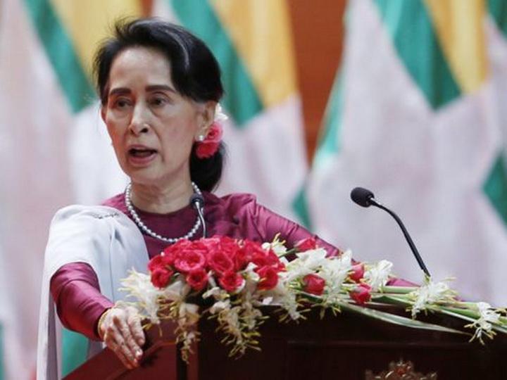 Глава МИД Мьянмы должна ответить перед Международным судом по обвинению в геноциде народности рохинджа