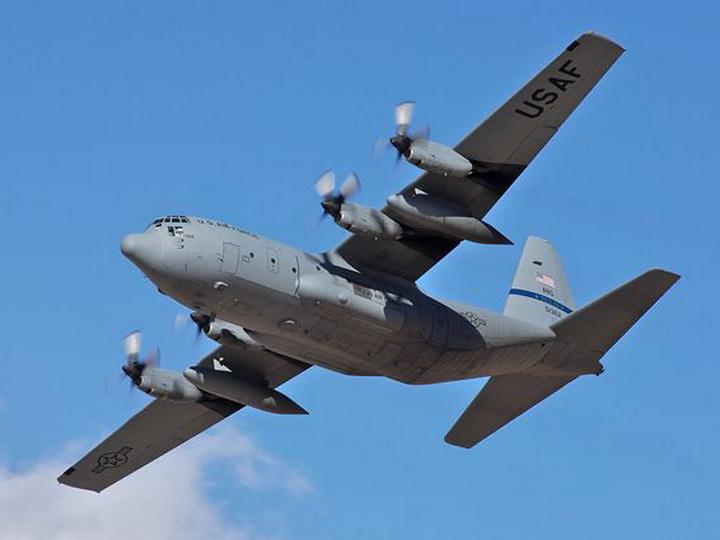 Самолет ВВС Чили с 38 людьми на борту потерпел крушение - ФОТО
