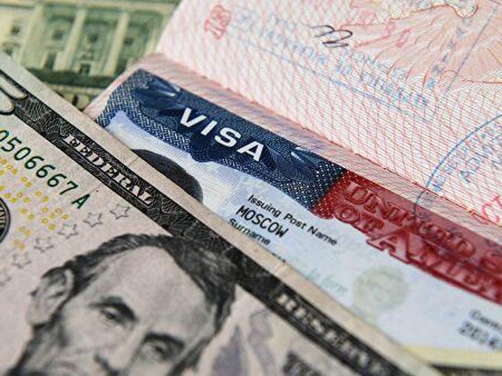 США отказали половине граждан Армении, обратившихся за получением неиммиграционных виз