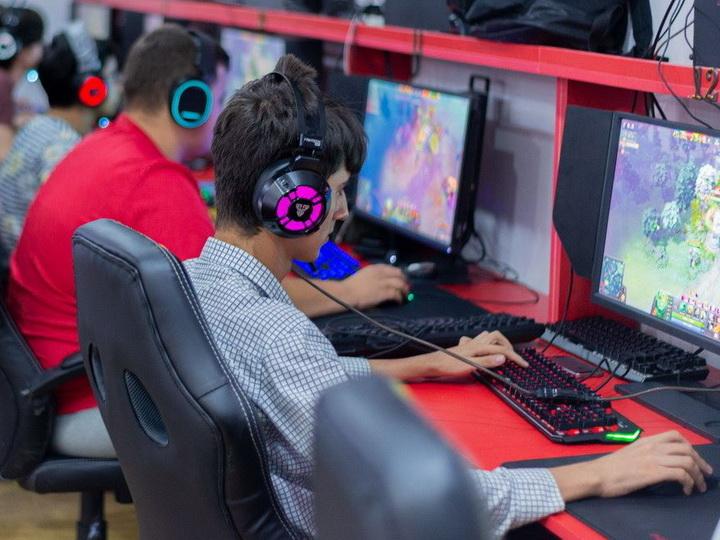 Киберспорт выходит на новый уровень: Все, что нужно знать о Gaming League Azerbaijan - ФОТО
