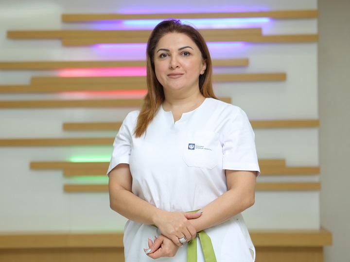 Sevinc Gülmalıyeva: Laboratoriyamız fasiləsiz olaraq 7/24 saat rejimində xidmət göstərir