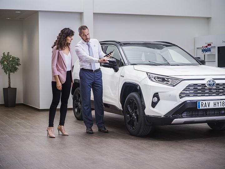 Toyota şirkəti istehsal etdiyi avtomobillərin populyarlığının sirrini açıqlayıb – FOTO