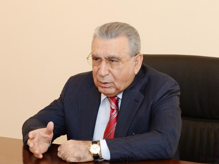 Рамиз Мехтиев: «Лидер, адаптирующий развитие Азербайджана к вызовам XXI века»